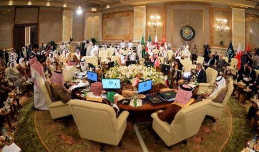 مجلس التعاون الخليجي يدعو إلى تحديد إطار زمني لتشكيل حكومة انتقالية في سورية