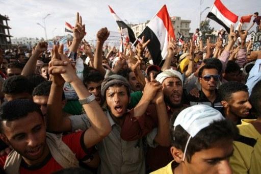 بن عمر يتهم عناصر النظام السابق في اليمن بعرقلة محادثات المصالحة