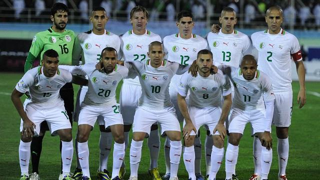 الجزائر الأولى عربياً والثالثة إفريقيا والـ 26 عالمياً