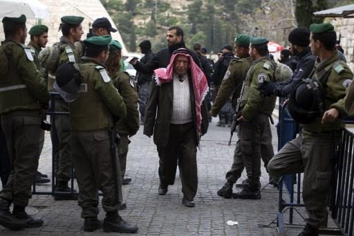الحمد الله: لا تقدم في المفاوضات مع إسرائيل