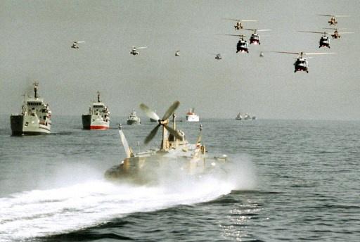إيران تكشف عن رادار قادر على رصد 100 هدف في آن واحد