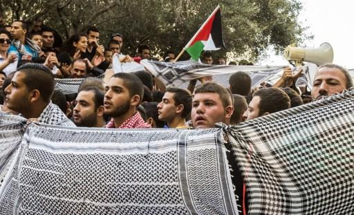 محكمة إسرائيلية في حيفا تقضي بسجن ستة فلسطينيين