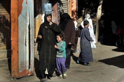 مقتل 3 أشخاص في اشتباكات بين مسلمين وأقباط في المنيا بمصر