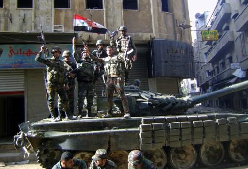 الأسد يصدر مرسوما بتمديد فترة العفو العام للفارين من الخدمة العسكرية