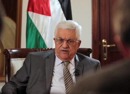 عباس: لا تراجع عن قيام الدولة الفلسطينية المستقلة وعاصمتها القدس