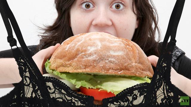 للنساء فقط .. طريقة جديدة للتخلص من الإفراط في الطعام