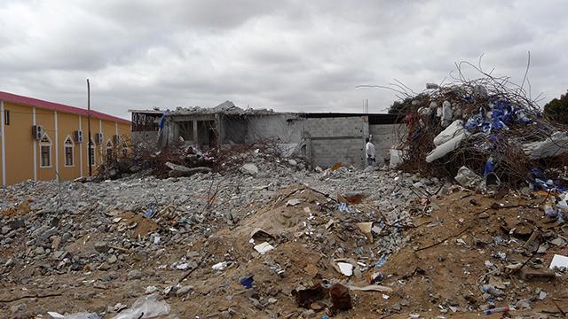 الغارديان: السلطات الأنغولية دمرت 8 مساجد خلال العامين الماضيين