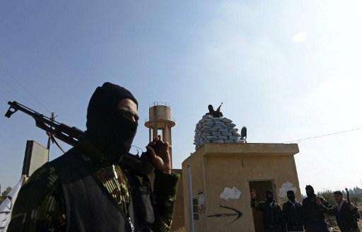 موسكو تعرب عن قلقها بشأن مصير آلاف المقاتلين الأوروبيين في سورية
