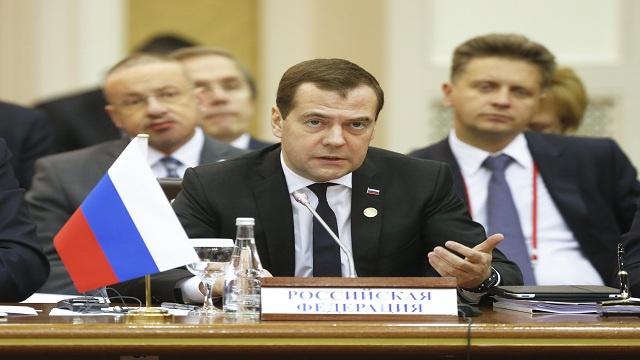 روسيا تدعو لتشكيل ناد للطاقة في إطار منظمة شنغهاي للتعاون