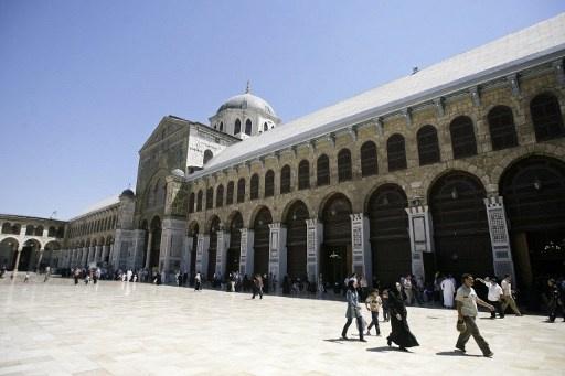 4 قتلى و26 جريحا اثر سقوط قذيفة هاون في محيط الجامع الأموي