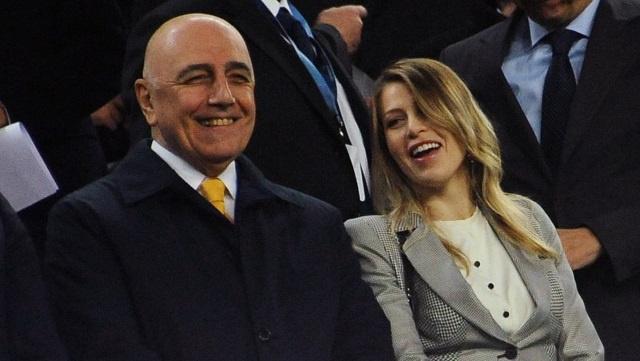 أدريانو غالياني يرحل عن نادي ميلان