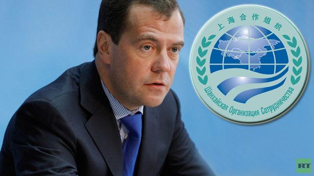 مدفيديف: روسيا ستساهم في الحفاظ على الاستقرار في أفغانستان