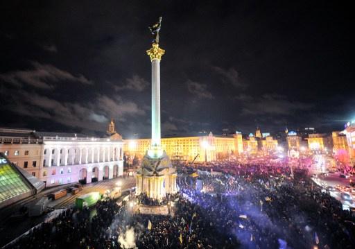 عريضة أمريكية تطالب بمعاقبة الرئيس الأوكراني تجمع 100 ألف توقيع