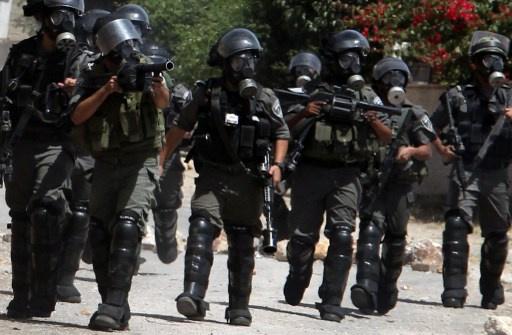 مقتل شاب فلسطيني برصاص القوات الإسرائيلية في تل أبيب