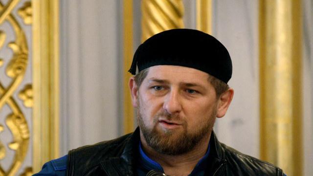 قادروف: المسلحون في سورية منشغلون بالنهب وتدنيس المقدسات