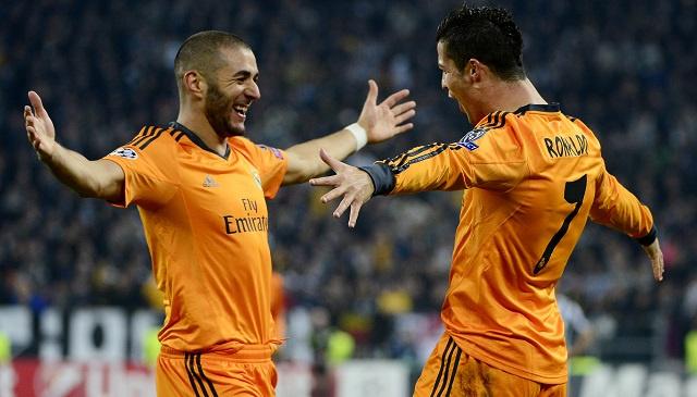 بيريز: رونالدو سينهي مسيرته في ريال مدريد