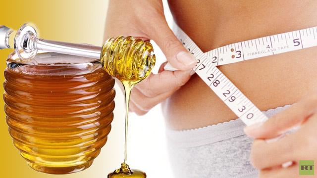 ملعقة عسل قبل النوم .. ثورة في أبحاث إنقاص الوزن