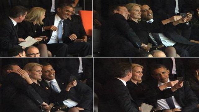 باراك وميشال أوباما يستعدان للطلاق