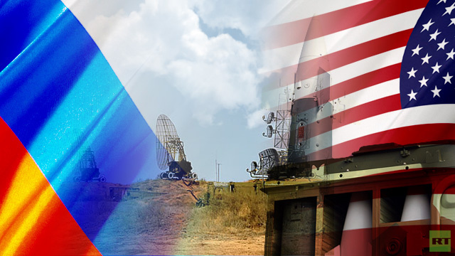 واشنطن تبلغ موسكو عزمها مواصلة