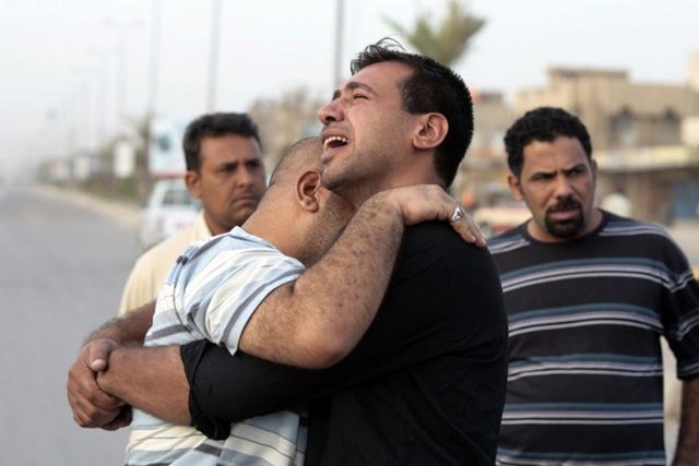 عالمي حصيلة العنف العراق لعام 2013 670393.jpg