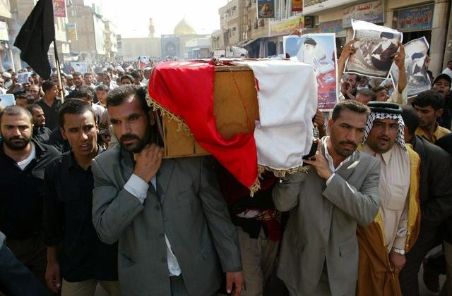 عالمي حصيلة العنف العراق لعام 2013 670394.jpg