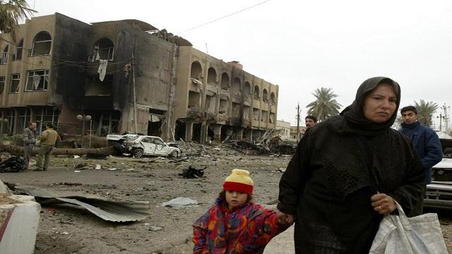 عالمي حصيلة العنف العراق لعام 2013 670396.jpg