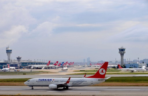 الخطوط الجوية التركية تعلن مقتل