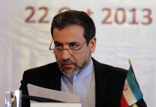عراقجي: 15 ملیار دولار ستکون في متناول ایران بعد سريان مفعول الاتفاق مع السداسية