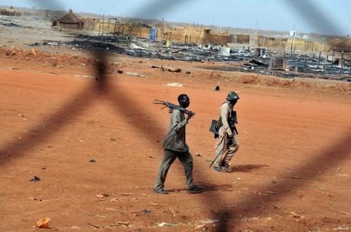 أنباء عن سقوط عدة قتلى في دارفور بالسودان