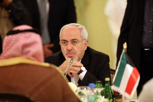ظريف: حضور ايران الى