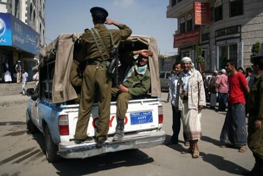 اغتيال قائد عسكري في حضرموت شرق اليمن