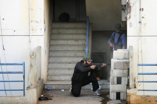 ارتفاع عدد القتلى في أحداث العنف في طرابلس اللبنانية إلى 9 قتلى