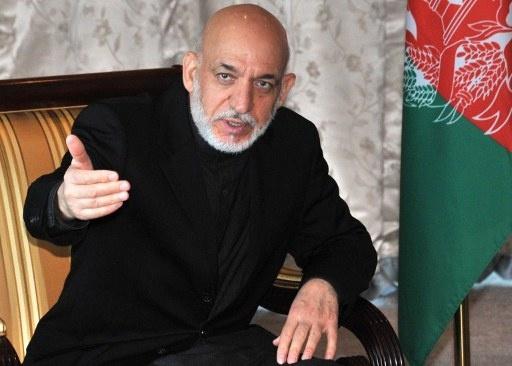كابول تتهم القوات الأمريكية بقطع الإمدادات عن وحدات الجيش والشرطة الأفغانيين