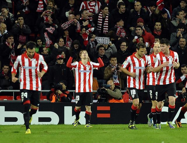 الدوري الإسباني... برشلونة يسقط في إقليم الباسك