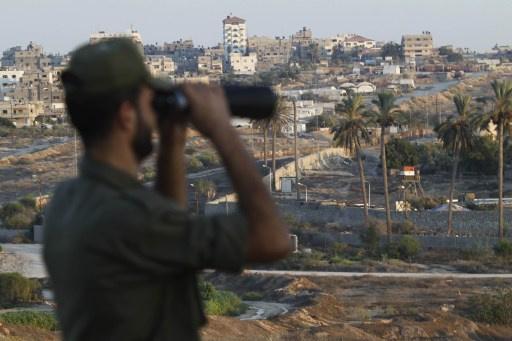 مسؤول أمني فلسطيني: السلطة اعتقلت 20 ناشطاً سلفياً في الضفة الغربية