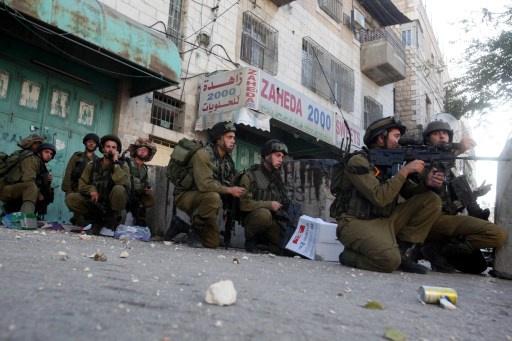 رابطة الصحافة الاجنبية تتهم الجيش الاسرائيلي باستهداف الصحافيين بشكل متعمد