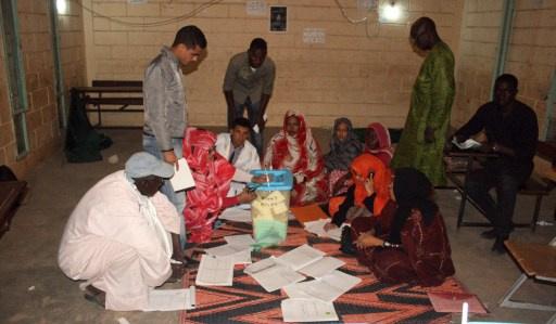 موريتانيا: تقدم كبير للحزب الحاكم في الانتخابات التشريعية والبلدية