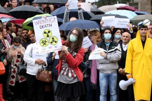 مدير عام منظمة حظر الكيميائي: واشنطن ستوفر الدعم الفني والمالي لتدمير جزء من الكيميائي السوري