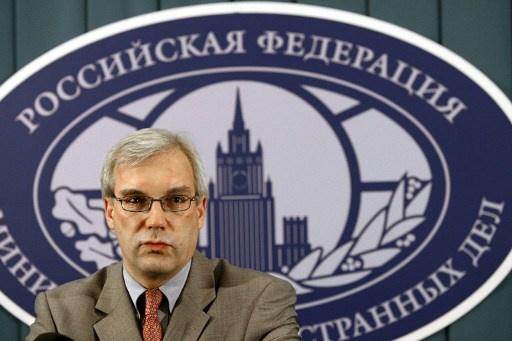 موسكو: الدرع الصاورخية في أوروبا تثير قلقنا