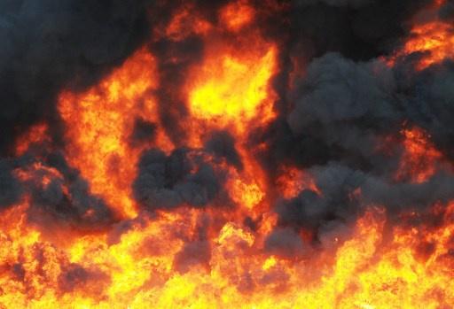 مقتل 7 اشخاص في حريق بمعمل في ايطاليا