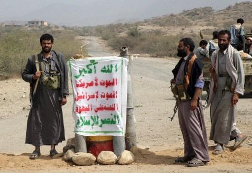 مقتل جنديين و3 مسلحين في حضرموت وارتفاع حصيلة اشتباكات الحوثيين والسلفيين الى 120