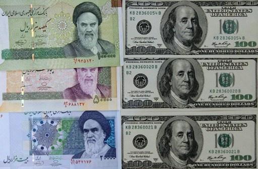بنك إيران المركزي يشكل فريق عمل خاص لاسترجاع أرصدة إيران المجمدة في الخارج