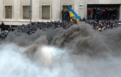 ارتفاع تكلفة التأمين على ديون أوكرانيا