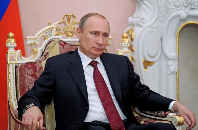 بوتين: الاتفاق حول النووي الإيراني مبني الى حد كبير على أساس المقترحات الروسية