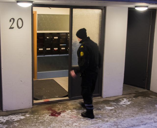 آيسلندا.. أحدى أكثر البلدان هدوءا في العالم تشهد أول حادث اطلاق نار في تاريخها