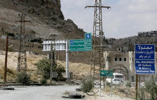 دمشق تطالب مجلس الأمن بإدانة استباحة المسلحين لدور العبادة والضغط على الدول الداعمة لهم