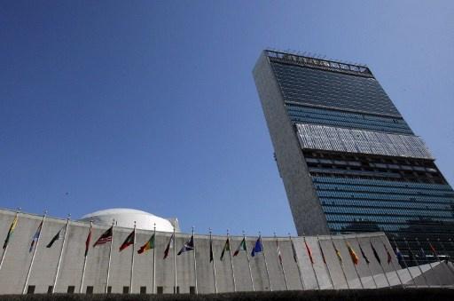 واشنطن ترحب بانضمام إسرائيل إلى منتدى الدول الغربية في الأمم المتحدة