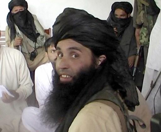 الزعيم الجديد لحركة طالبان باكستان يعود إلى البلاد من أفغانستان