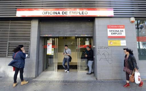 تراجع عدد العاطلين عن العمل في إسبانيا في نوفمبر