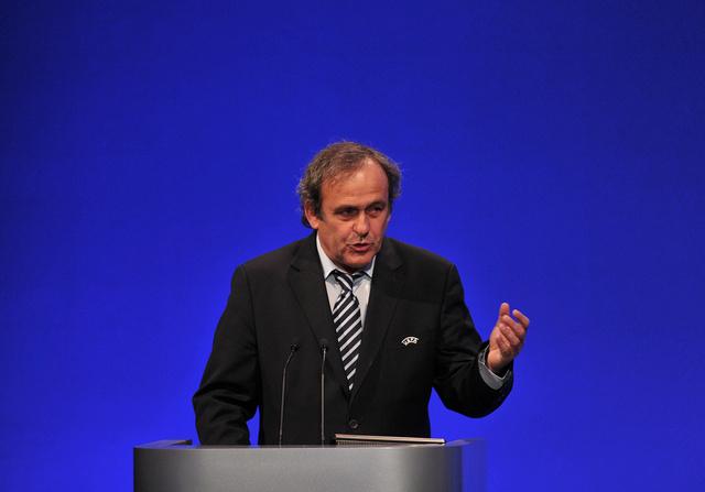 رئيس اليويفا: جائزة الكرة الذهبية 2013 هي الأصعب في التاريخ